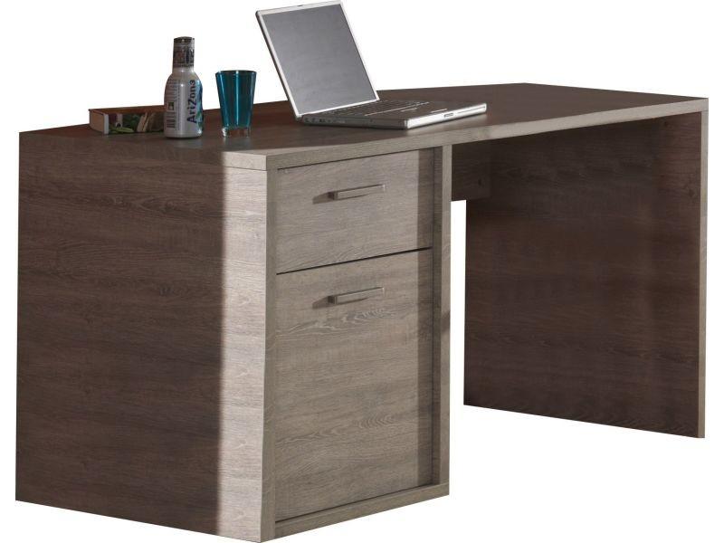 Bureau ado conforama chambre fille pices avec bureau disco noire et blanche achat with bureau - Caisson de bureau conforama ...
