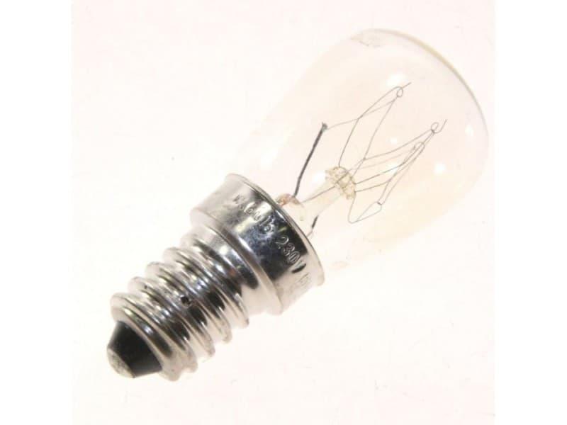 Ampoule e14 15w pour refrigerateur smeg