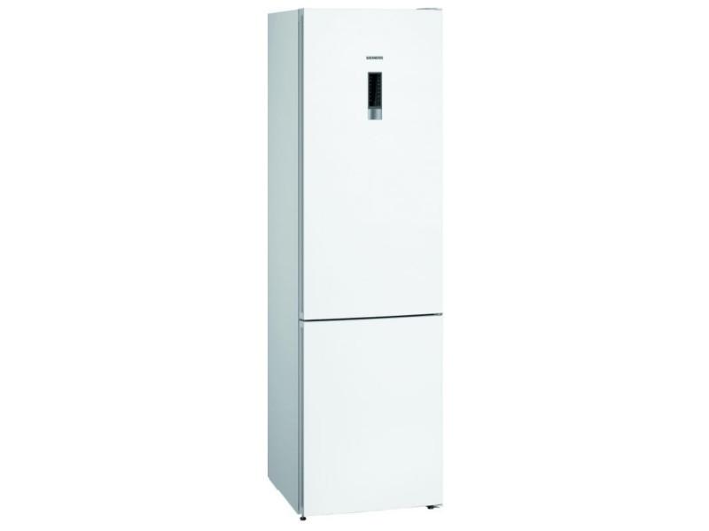 Réfrigérateur combiné 60cm 366l a++ nofrost blanc - kg39nxweb kg39nxweb