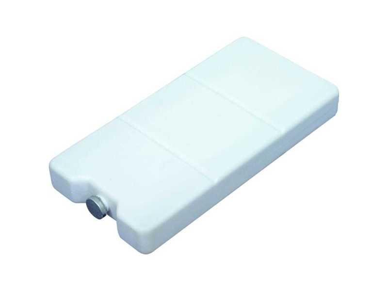 Plaque de froid eutectique 200 x 120 x 30 mm - stalgast - lot de 2 -