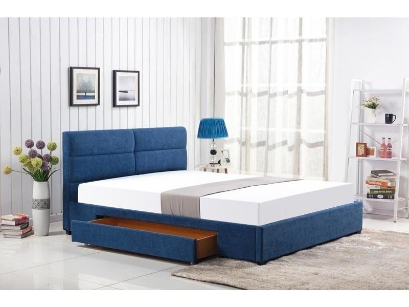 lit adulte 2 personnes 160 x 200 cm vente de lit adulte. Black Bedroom Furniture Sets. Home Design Ideas