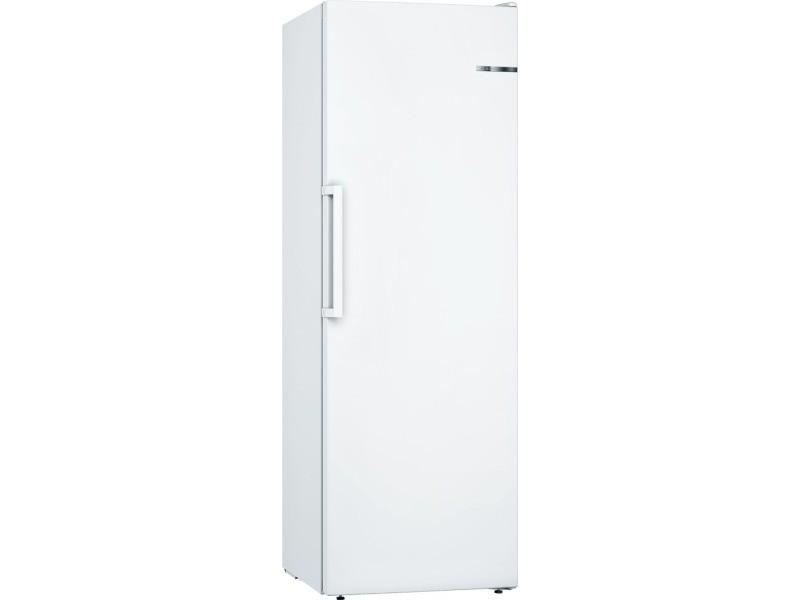 Congélateur armoire 60cm 220l statique a++ blanc - gsv33vwev gsv33vwev