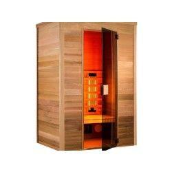 Sauna multiwave 3
