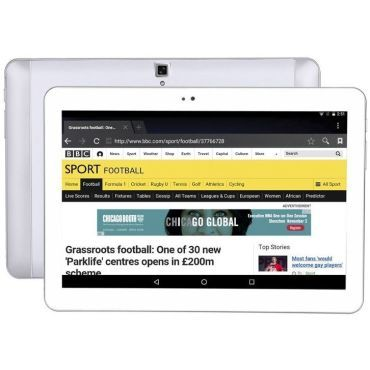 tablette 10 pouces 4g android 6 0 ecran ips hd 2gb ram. Black Bedroom Furniture Sets. Home Design Ideas