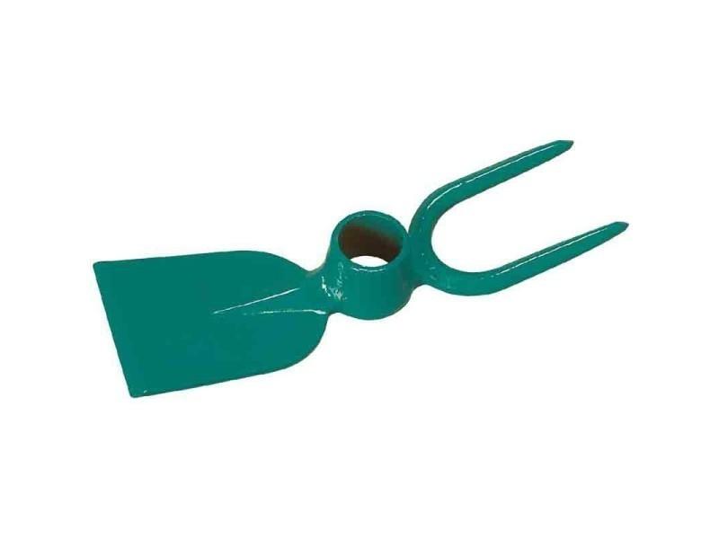 Cap vert - serfouette forgée panne et fourche 26 cm sans manche BD-325975