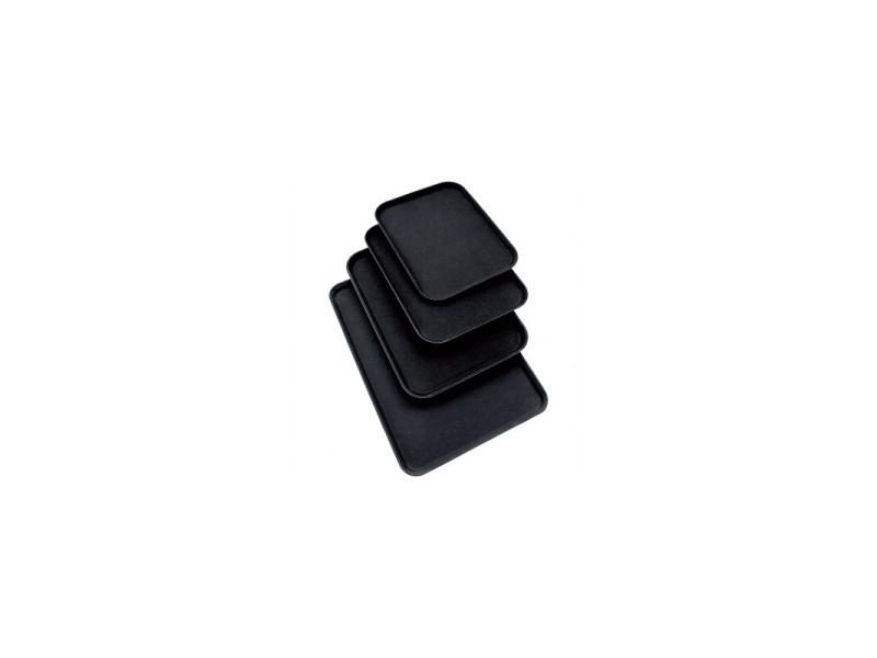 Plateau de serveur antidérapant l 405 à 650 mm - stalgast - 650 mm 41 cm plastique