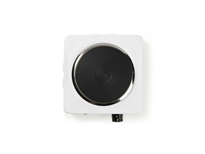 Plaque chauffante électrique 1500w 185 mm protection contre la surchauffe