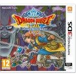 Dragon quest viii l odyssee du roi maudit 3ds  ds