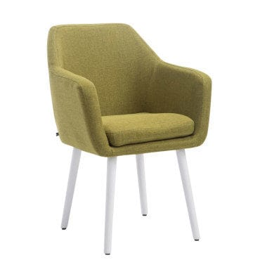Inedit chaise de conférence siège visiteur stockholm en
