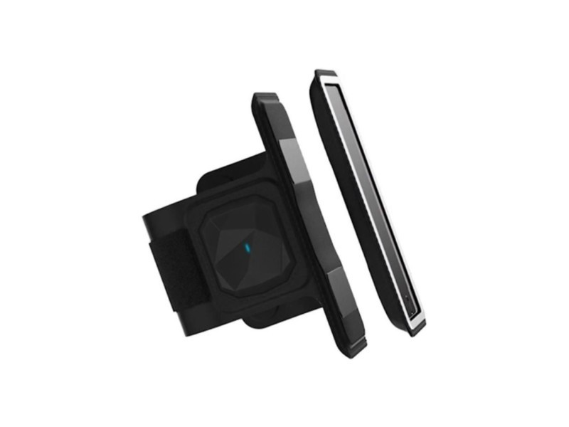 Shapeheart brassard running cardio connecté zak hr - smartphone 4,7\