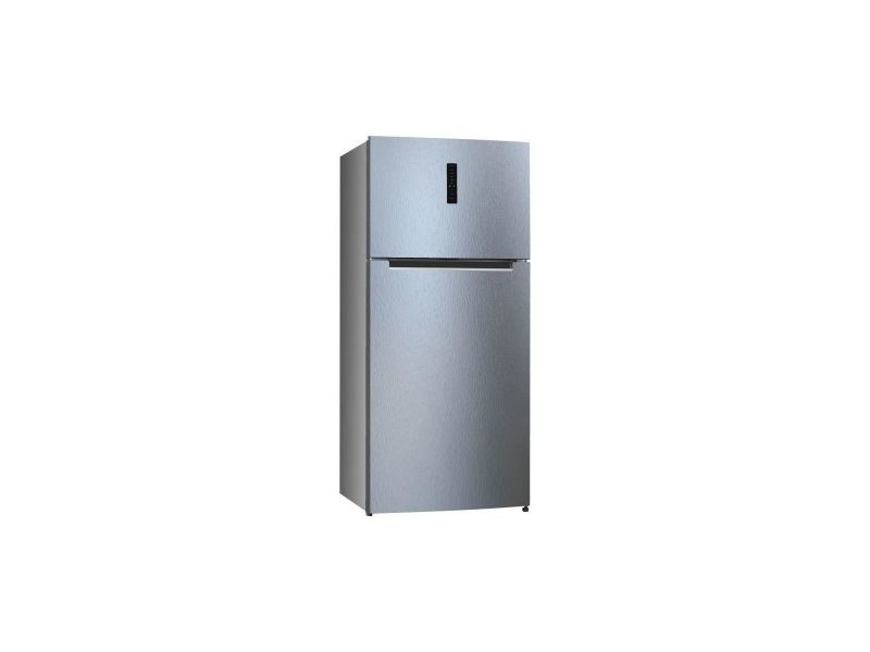 Haier - htm-776snf - refrigerateur double-portes - 479 l 369 + 110 l - froid no frost - a+ - silver HAI8056736883372