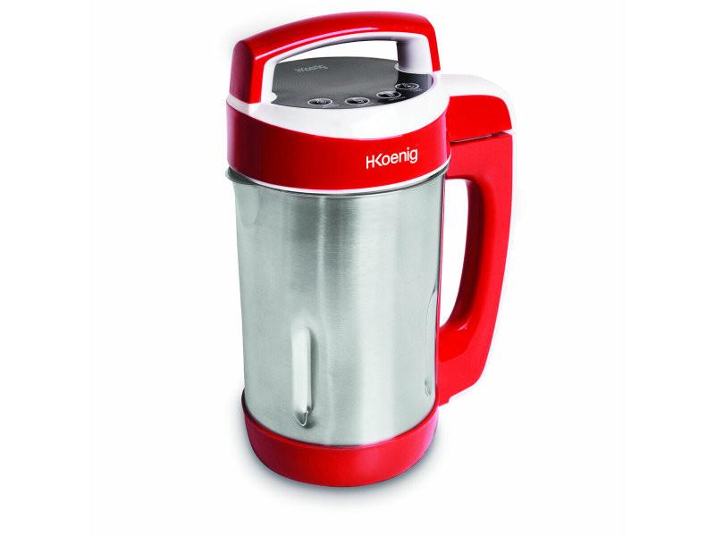H.koenig mxc18 soup' maker 1,1l