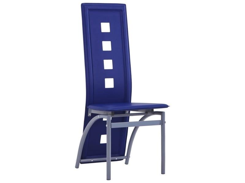 Icaverne chaises de cuisine famille chaises de salle à