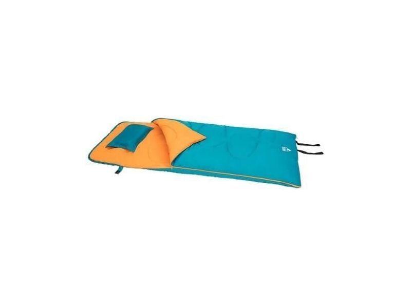 Sac de couchage - duvet sac de couchage evade 5 pavillo™ - sans capuche - 205 x 90 cm