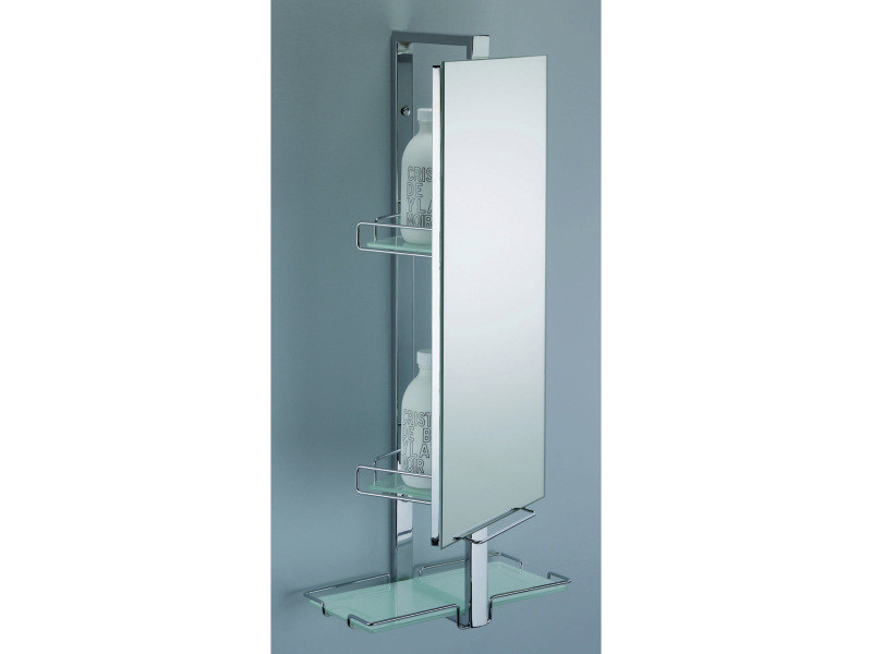 miroir pivotant vente de miroir de salle de bain conforama. Black Bedroom Furniture Sets. Home Design Ideas