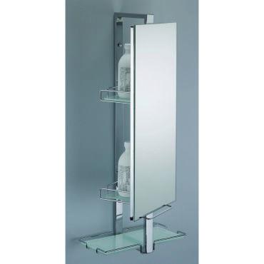 Miroir pivotant vente de miroir de salle de bain conforama - Miroir salle de bain conforama ...