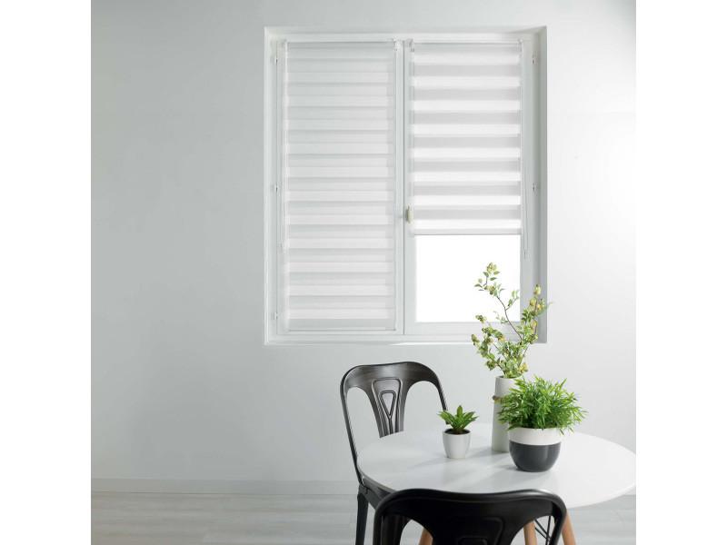 store enrouleur jour nuit uni et color 60 x 180cm. Black Bedroom Furniture Sets. Home Design Ideas