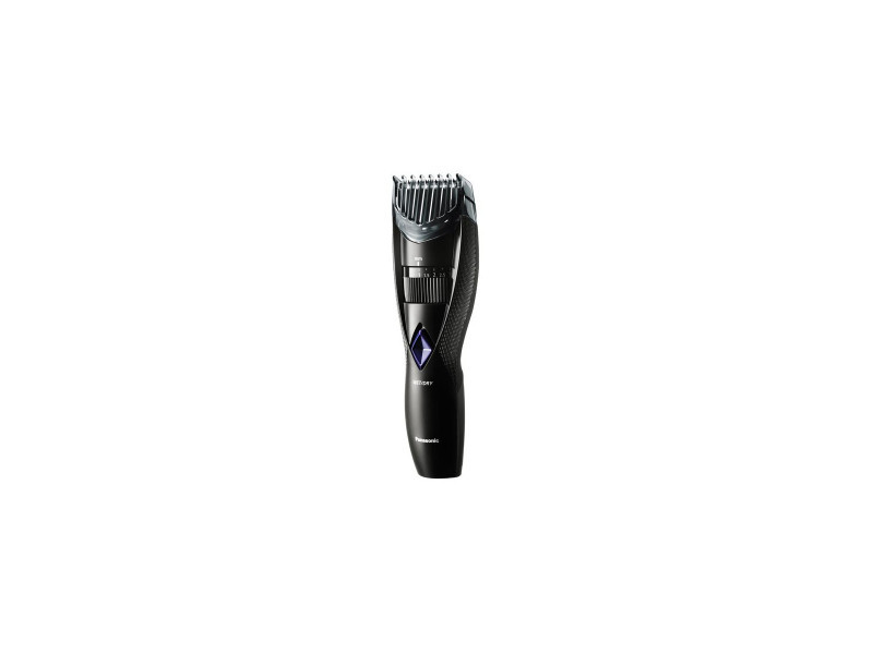 Tondeuse a barbe 5a10mm pas0,5 wet&dry auton 40mn panasonic - ergb37k503