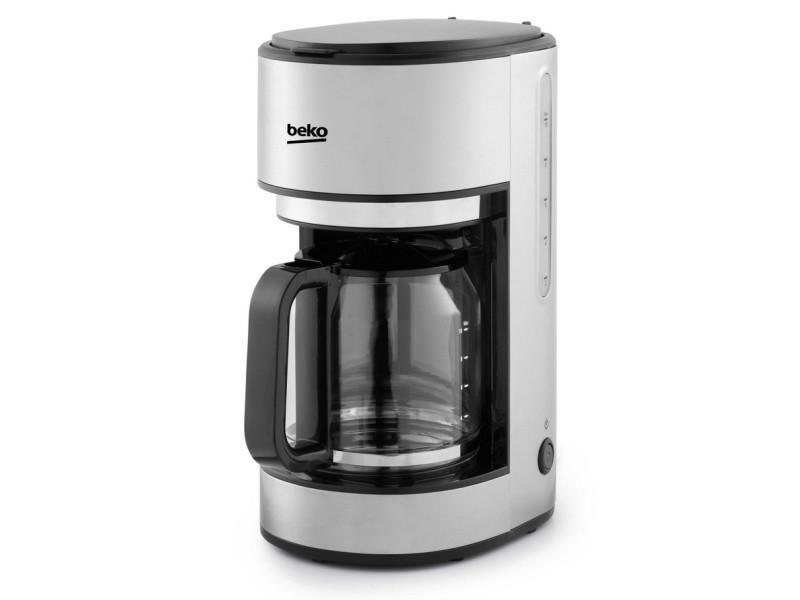 Cafetière filtre 15 tasses 1000w inox - cfm6350i cfm6350i