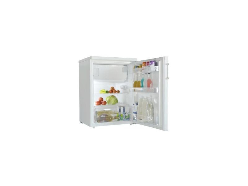 Réfrigérateur top 60cm 138l a++ blanc - cktos604wh cktos604wh