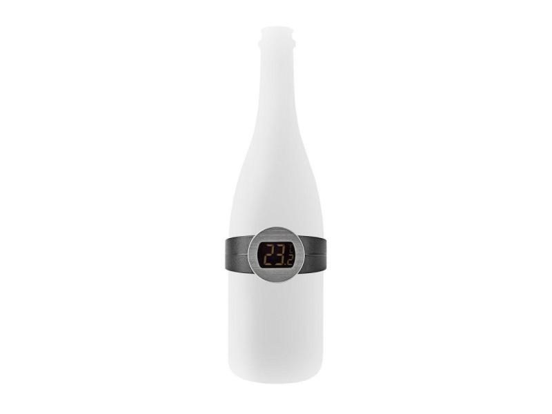 Thermomètre à vin 0 - 50 °c affichage numérique