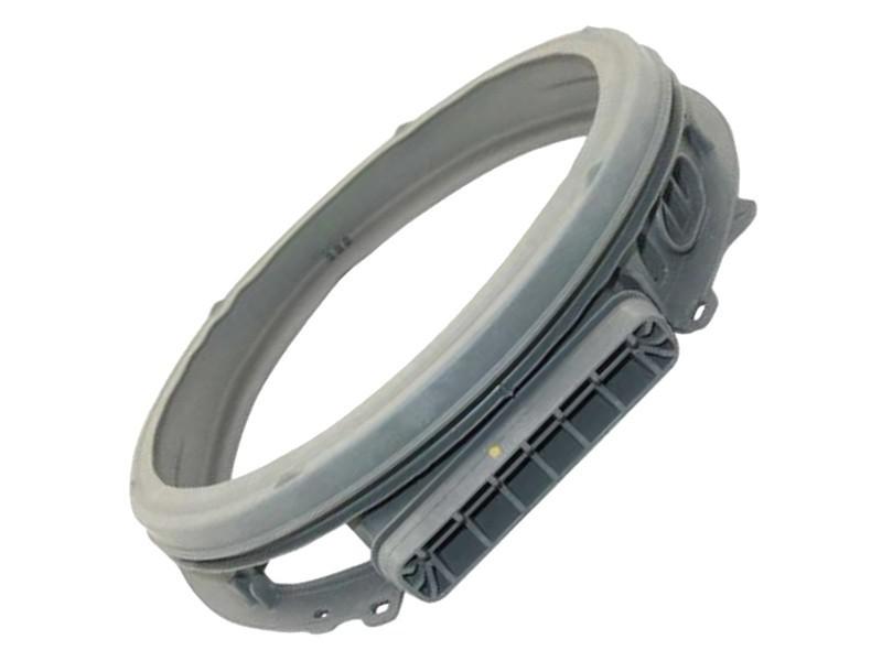 Joint de hublot (manchette) lave-linge lg mds62012603