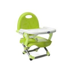 Réhausseur Chicco Pocket Snack Lime