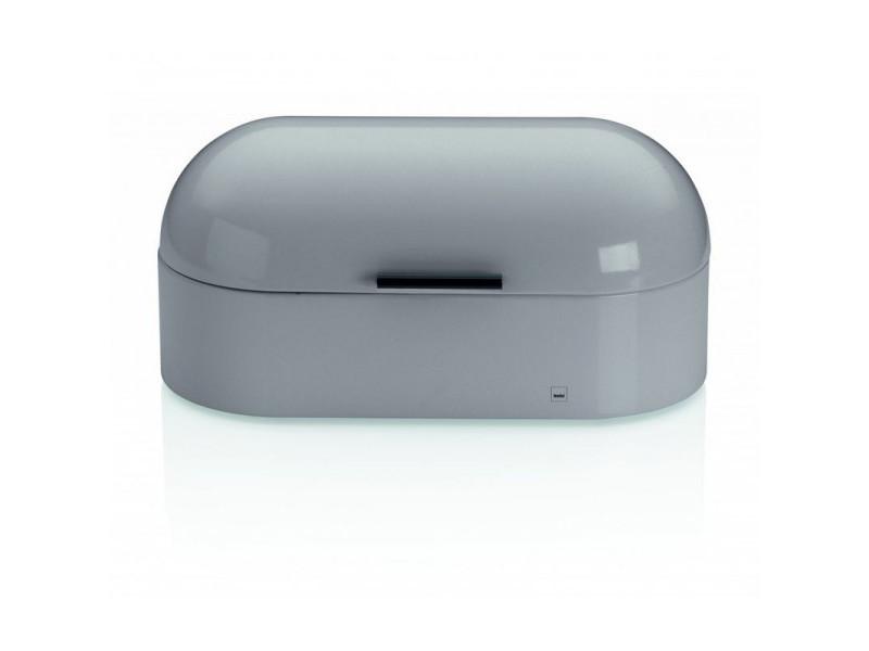 Kela boîte à pain frisco gris 11167