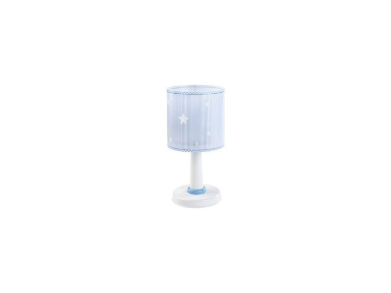 Vente Chevet Reves Lampe Dalber De Bleu Conforama Doux WH2YE9DI