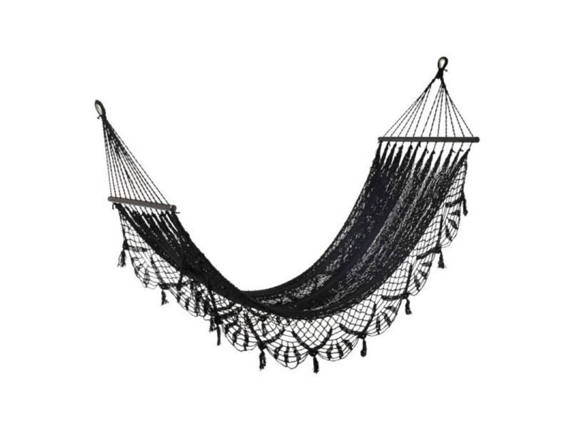 Paris prix - hamac design en crochet \