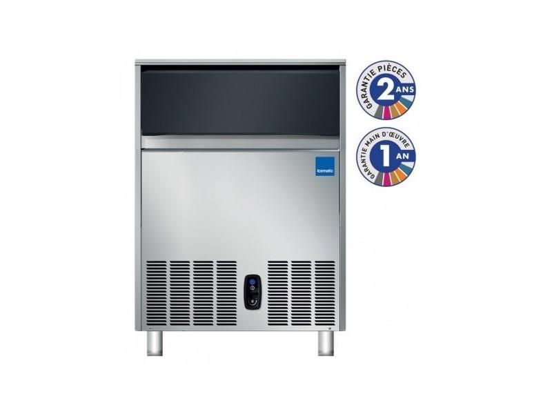 machine gla on plein cs70 syst me aspersion cs70w vente de icematic conforama
