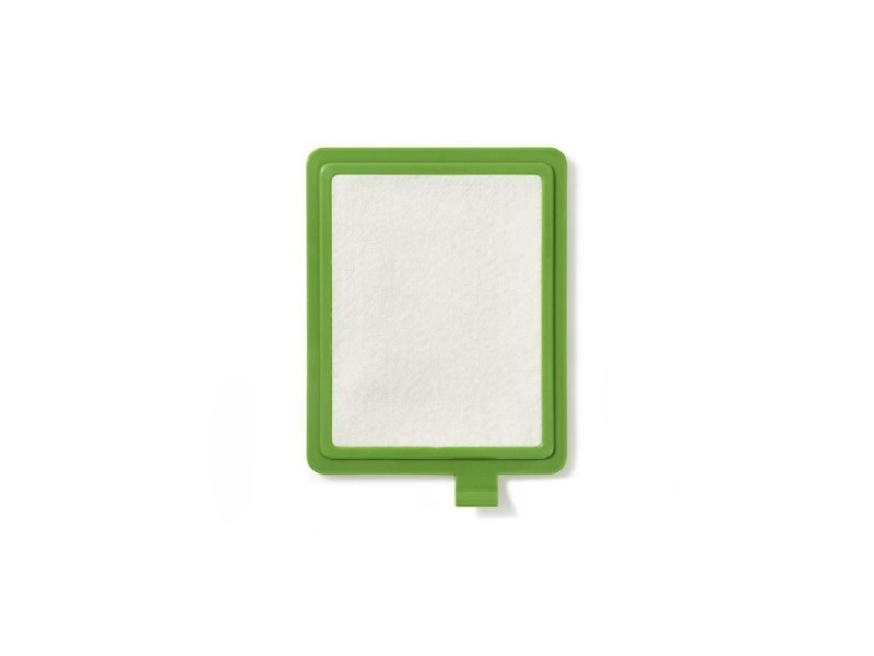 Micro-filtre d'aspirateur electrolux ef17