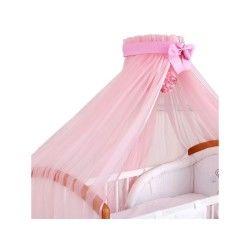 Ciel de lit bébé xxl et sa flèche