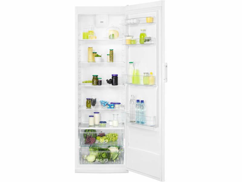 Réfrigérateur 1 porte 387l froid brassé faure 64cm a+, frdn39fw