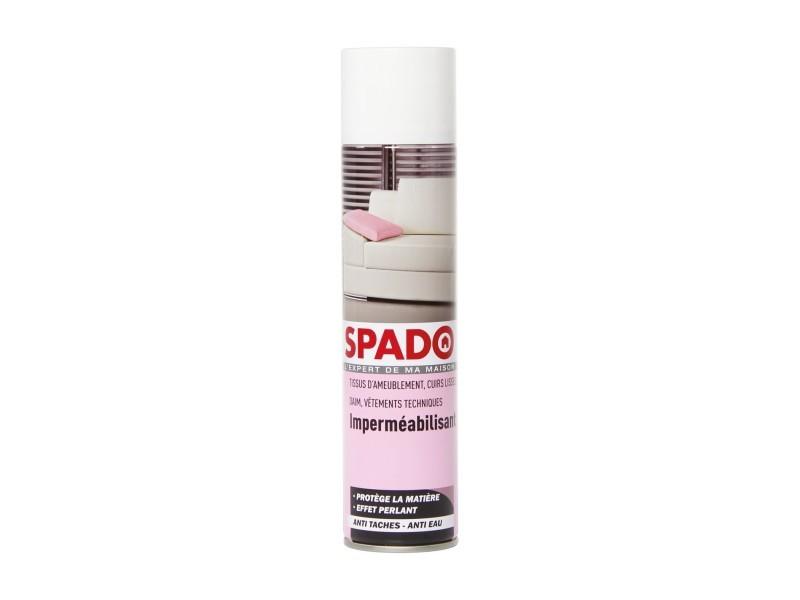 Impermeabilisant aerosol 400ml 013423