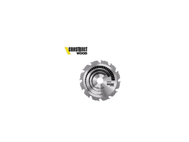 Bosch lame de scie circulaire de table 28 dents ø 400 30 mm