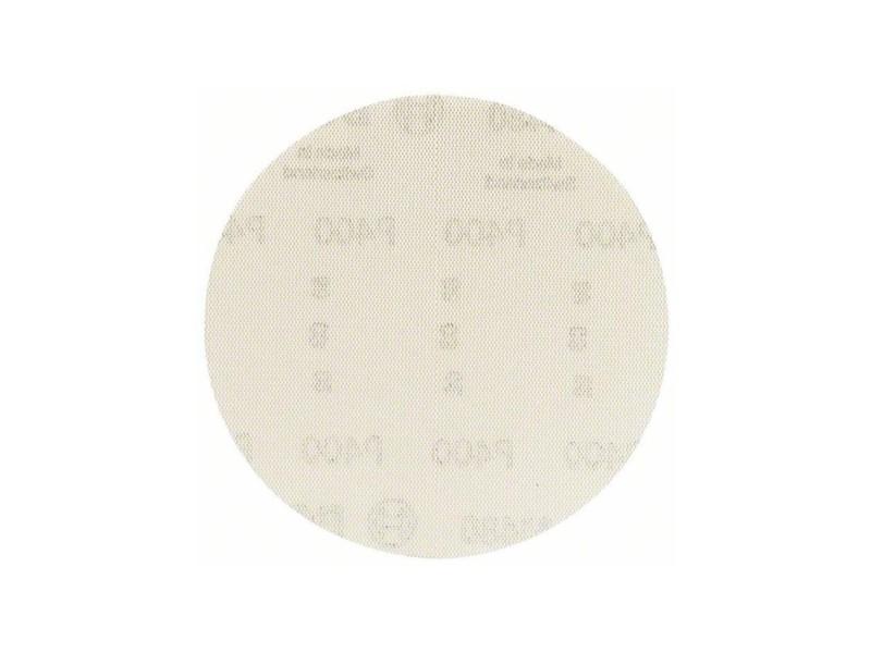 Bosch feuille abrasive - grain 400 - 125 mm
