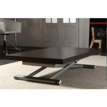 table basse relevable conforama. Black Bedroom Furniture Sets. Home Design Ideas