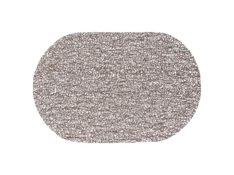 Set de table ovale \