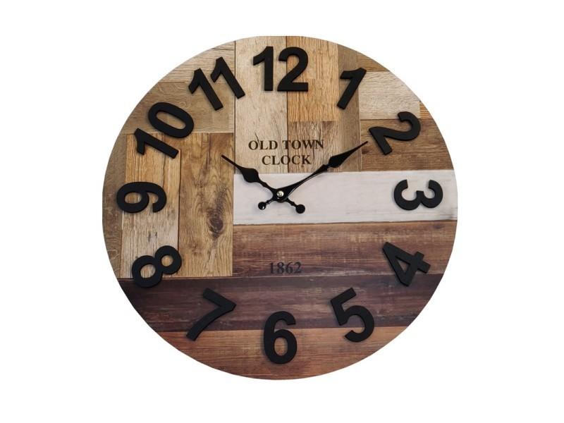 Horloge ronde 60 cm - 1862
