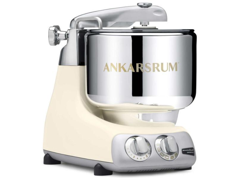 Robot ankarsrum 6230 crème clair