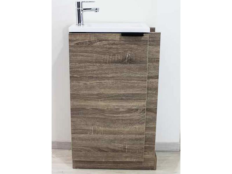meuble lave mains poser andy finition bois vente de evidence conforama. Black Bedroom Furniture Sets. Home Design Ideas