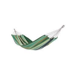 Hamac sans barre peace turquoise 80x200cm