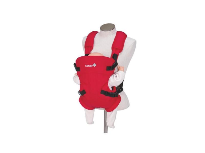2168395f3e25 Safety 1st porte bébé mimoso plain red - Vente de Porte bébé et écharpe de  portage - Conforama