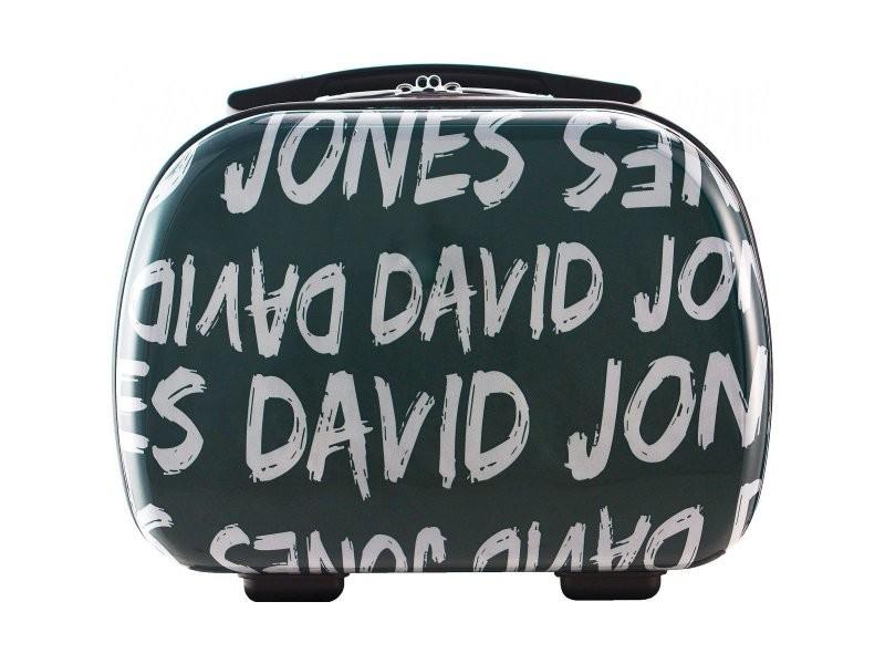 4717d6d397e4 Vanity rigide david jones - Vente de DAVID JONES - Conforama