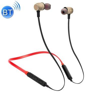 Casque bluetooth sport écouteurs intra auriculaires sans fil