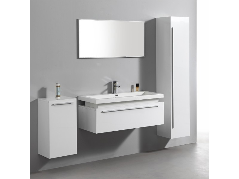 conforama meuble sous lavabo top good meuble tv blanc. Black Bedroom Furniture Sets. Home Design Ideas