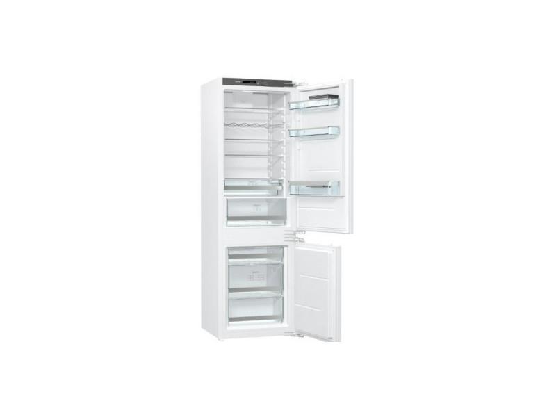 Réfrigérateur combiné encastrable drn772lj dedeitrich