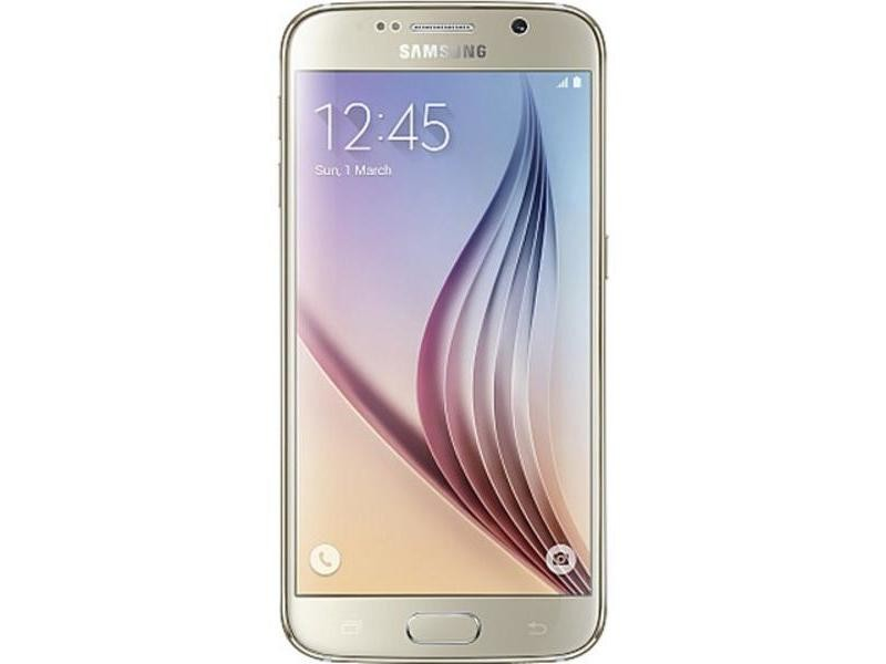 Galaxy s6 32 go or - Vente de Téléphone mobile - Conforama 51171f4b542