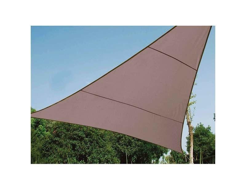 Tentes de réception, voiles d'ombrage voile d'ombrage. Ce voile est traité anti uv, la toile est en